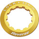 Reverse Lockring cassetta Cassetta oro